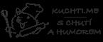 Blog Kuchti.me - s chutí a humorem